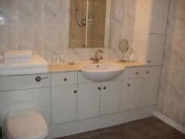 Ensuite bathrooms in Edinburgh