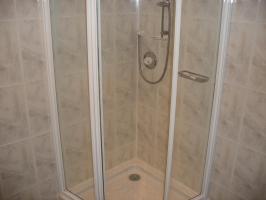 Edinburgh B&B with en-suite shower rooms
